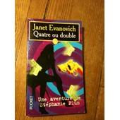 Quatre Ou Double. de janet evanovich