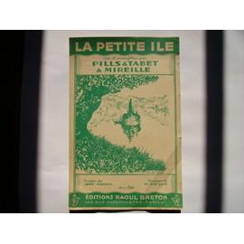 La Petite Ile (Mireille-Jean Nohain)