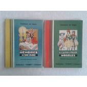 Lot De 2 Livres De La Comtesse De S�gur