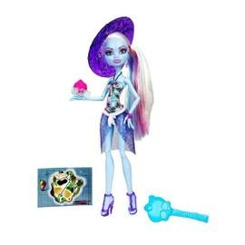 Monster High - Poup�e Tenue De Plage