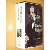 Charles Dickens de Peter Ackroyd