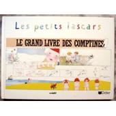 Les Petits Lascars: Le Grand Livre Des Comptines 1 de Mich�le Garab�dian