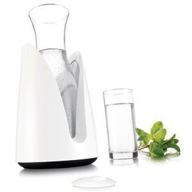 Vacuvin - Rapid Ice Cooling Carafe