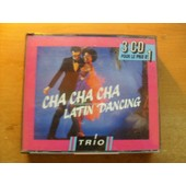 Cha Cha Cha Latin Dancing 3cd - Various Artists