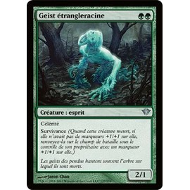 Geist �trangleracine ( Strangleroot Geist) - Magic Mtg