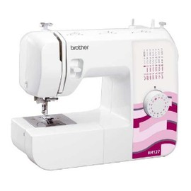 Brother Rh-127 Machine � Coudre M�canique