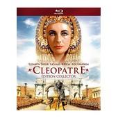 Cl�op�tre - �dition Digibook Collector + Livret - Blu-Ray de Joseph L. Mankiewicz