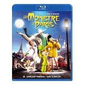 Un Monstre � Paris - Blu-Ray de Bibo Bergeron