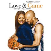 Love & Game de Sanaa Hamri