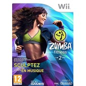 Zumba Fitness 2 - Party Yourself Into Shape