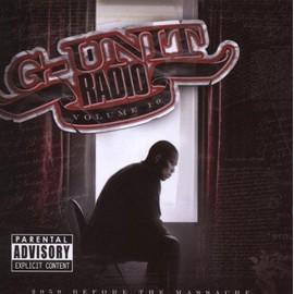 G-Unit Radio part 10 : 2050 before the massacre
