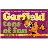 Garfield - Tons Of Fun - His 29th Book de Jim Davis