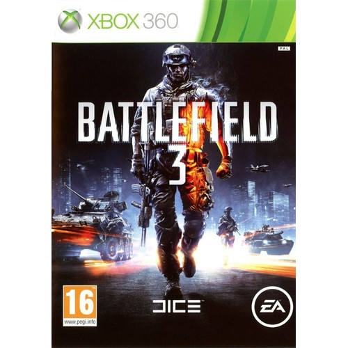 Battlefield Bad Company 2 - Edition Classics