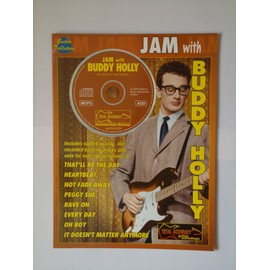 jam with buddy holly