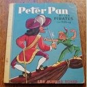 Peter Pan Et Les Pirates de walt disney