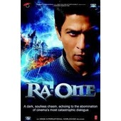 Ra.One (Shah Rukh Khan) Dvd Collector de Anubhav Sinha