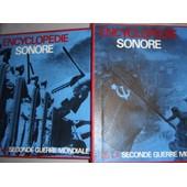 Encyclop�die Sonore De La Seconde Guerre Mondiale - E, L