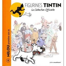 La Collection Officielle Figurines Tintin - Milou 6