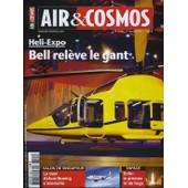 Air Et Cosmos N� 2300 Bell Releve Le Gant