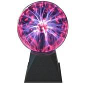 Velleman - Lampe Plasma 8