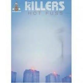 The Killers : Hot Fuss Guitar Tab