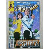 Untold Tales Of Spider-Man (Vo) Vol. 1 N�1 (1997)