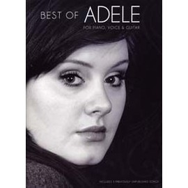 ADELE BEST OF PVG