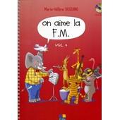 On Aime La Fm Vol 4 Marie-H�l�ne Siciliano