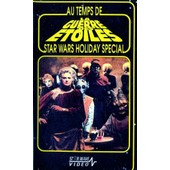 Au Temps De La Guerre Des �toiles - Star Wars Holiday Special de Steven Binder & David Acomba