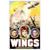 Wings de William A. Wellman