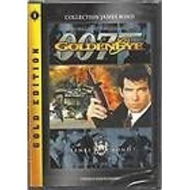007 Golden Eye (Gold Edition)