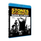 Shine A Light - Blu-Ray de Martin Scorsese
