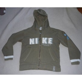 Nike Gilet Taille 8/10 Ans