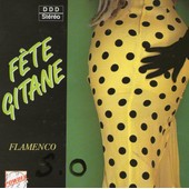 F�te Gitane Flamenco - Various Artists