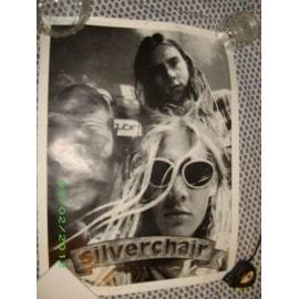 Poster Silverchair 80X60