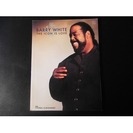 Barry White : The icon is love - PVG