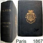 Paris Guide Par Les Principaux �crivains Et Artistes De La France Deuxi�me Partie: La Vie de Collectif