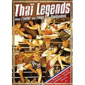 Thai Legends : Dans L'enfer Des Rings Tha�landais