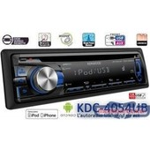 Autoradio Mp3 Kenwood Kdc-4054ub