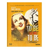 To Be Or Not To Be - Jeux Dangereux - Blu-Ray de Ernst Lubitsch