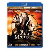 Votre Majest� - Blu-Ray de David Gordon Green