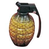Grenade De 800 Billes Jaunes 0,12 Gr