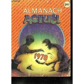 Almanach Actuel 1978. de COLLECTIF.
