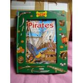 Livre-Puzzles - Les Pirates de SUSAETA EDICIONES, SA