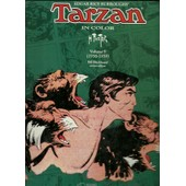 Tarzan In Color - Hogarth Volume 8 (1938-39) de Paul Hogarth