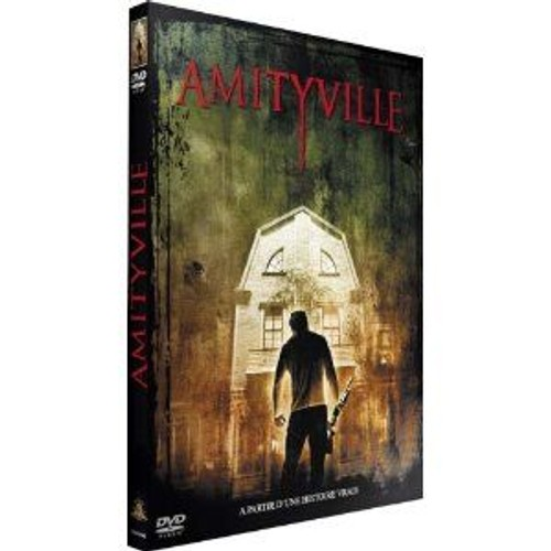 The Amityville Horror [Import anglais]