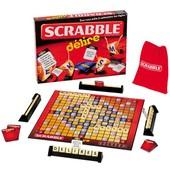 Scrabble Delire