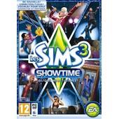 Les Sims 3 - Showtime