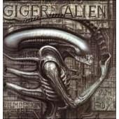Giger's Alien de giger h.r.
