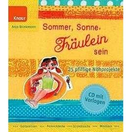 Brinkmann, A: Sommer, Sonne, Fräulein sein